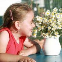 Аллергия опухают губы