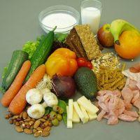 безглютеновая диеты для ребенка