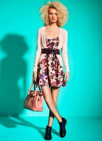 Красивые платья 10