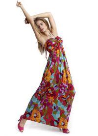 Красивые платья 11