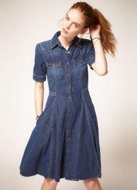Красивые платья 12