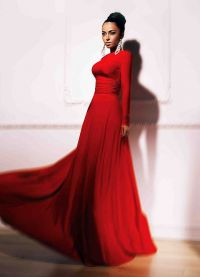 Красивые платья 14