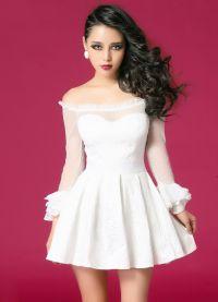 Красивые платья 20