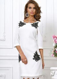Красивые платья 21