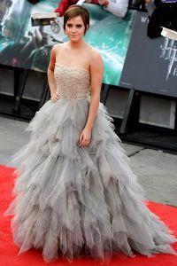 Самые красивые платья в мире 7