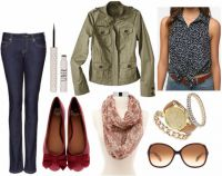 Стильная одежда 1