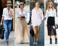 Стильная одежда 4