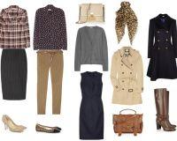 Стильная одежда 6