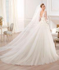 Свадебные платья Эли Сааб 1