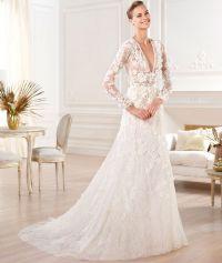 Свадебные платья Эли Сааб 2