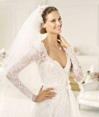 Свадебные платья Эли Сааб 3