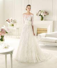 Свадебные платья Эли Сааб 5