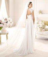 Свадебные платья Эли Сааб 6