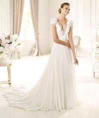 Свадебные платья Эли Сааб 7