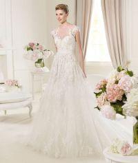 Свадебные платья Эли Сааб 8