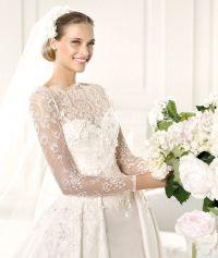 Свадебные платья Эли Сааб 9