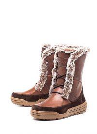 обувь экко зимняя купить