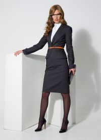 Деловая одежда для женщин 5