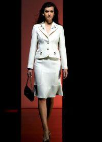 Деловая одежда для женщин 7