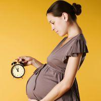 определение срока беременности по неделям