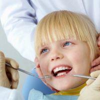 схема прорезывания постоянных зубов