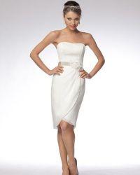Фасоны свадебных платьев 2