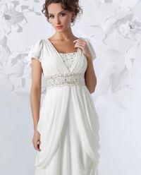 Фасоны свадебных платьев 5