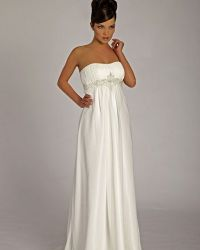 Фасоны свадебных платьев 7