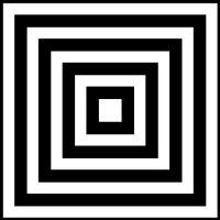 черно белые картинки для новорожденных  3