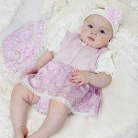 542ba3c49269 Одежда для новорожденных девочек