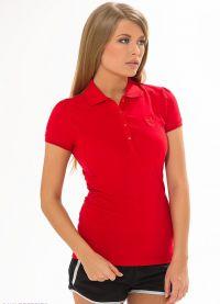 красная футболка6