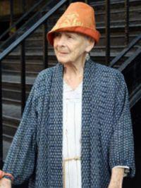 мода для пожилых женщин 3
