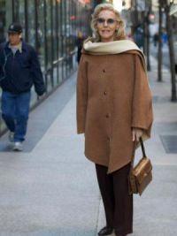 мода для пожилых женщин 5