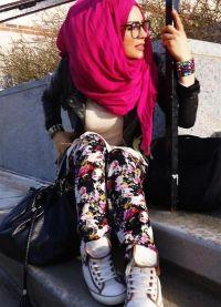 мусульманская мода 1