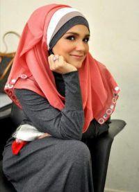 мусульманская мода 2