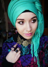 мусульманская мода 3