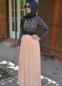 мусульманская мода 4