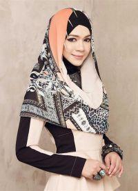 мусульманская мода 5