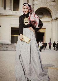 мусульманская мода 6