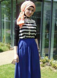 мусульманская мода 7