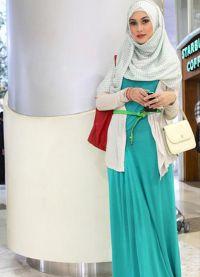 мусульманская мода 8