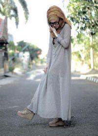мусульманская мода 9