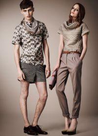 одежда и аксессуары Burberry 1
