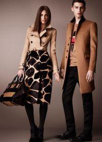 одежда и аксессуары Burberry 2