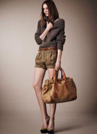 одежда и аксессуары Burberry 3