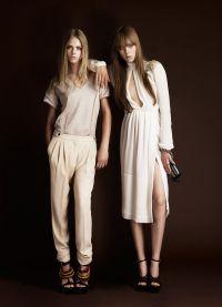 одежда и аксессуары Burberry 4