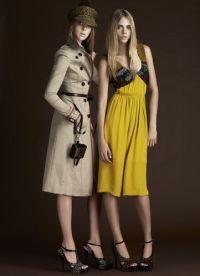 одежда и аксессуары Burberry 5
