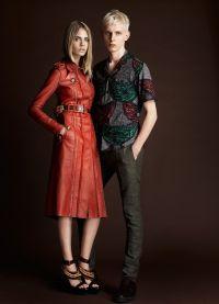 одежда и аксессуары Burberry 6