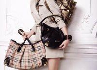 одежда и аксессуары Burberry 9