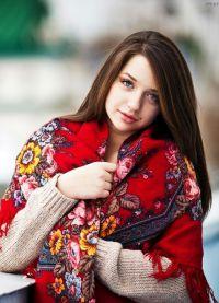 русский костюм и современная мода 3